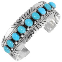 Sleeping Beauty Turquoise Bracelet 16126