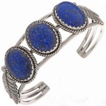 Denim Lapis Ladies Bracelet 25396