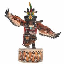 Eagle Dancer Kachina Doll 28411