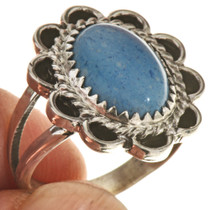 Navajo Gemstone Ladies Ring 28610