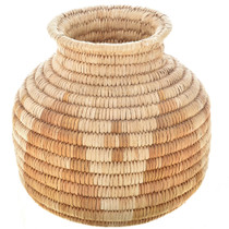 20th Century Southwest Indian Basket 19692