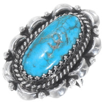 Arizona Turquoise Ladies Ring 27823