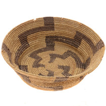 Old Papago Basket 28425