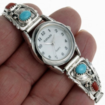 Native American Ladies Watch 23094