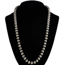 Desert Pearl Aztec Bead Necklace 23167