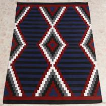 Navajo Wool Rug 27309