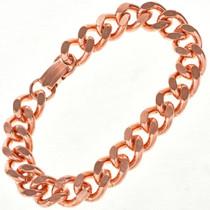 Copper Link Bracelet 26538