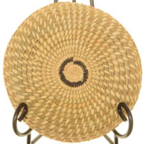 Authentic Native American Basket