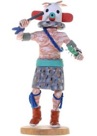 Hano Cactus Kachina Doll 27266