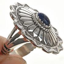 Ladies Southwest Design Ring 28944