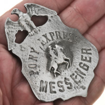 Replica Silver Badge 29192