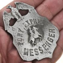 Replica Silver Badge 29192