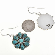 Old Pawn Style Dangle Earrings 29099