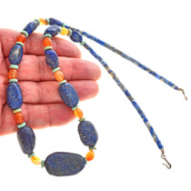 Southwest Colorful Bead Necklace 29532