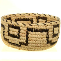Tohono O'odham Indian Basket 27590