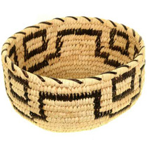 Southwest Indian Basket
