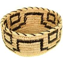 Southwest Indian Basket 27590