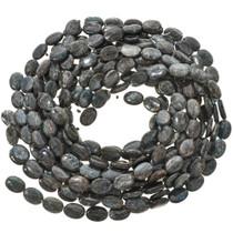 13mm x 18mm Kyanite Beads 16 inch Long Strand