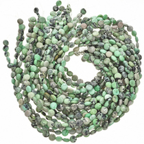 Chrysotine Beads