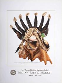 Stetson Honyumptewa Ogre Poster26807