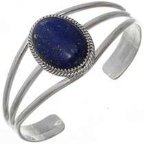 Lapis Ladies Bracelet 23354