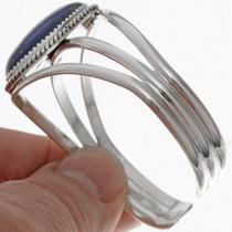 Navajo Handmade Bracelet 23354