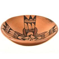 Old Hopi Small Bowl