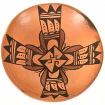Polychrome Small Bowl