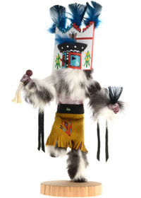 Butterfly Kachina Doll 19017