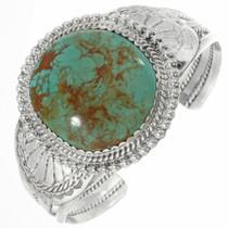Genuine Turquoise Bracelet 12772