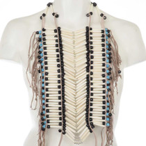 Apache Style Breastplate 22373