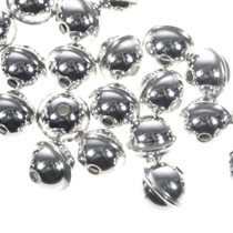 Silver Beads 32742