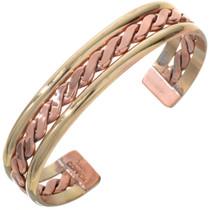 Twist Wire Bracelet 23119