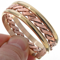 Navajo Jewelry Bracelet 23119