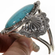 Sleeping Beauty Turquoise Jewelry 14197