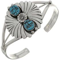 Kingman Turquoise Bracelet 26929