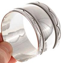 Navajo Big Boy Cuff Bracelet 24971