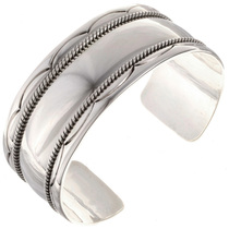 Silver Tribal Bracelet 24971