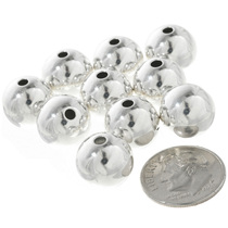 Sterling Silver Beads Jewelry Supplies 32741