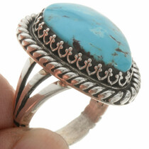 Native American Turquoise Jewelry 27819