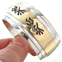 Native American Kachina Bracelet 10782
