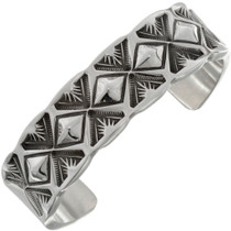Big Boy Navajo Bracelet 26110