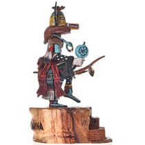 Cottonwwod Kachina Doll