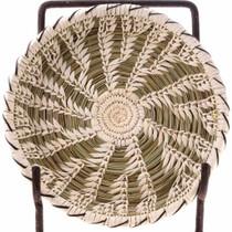 Papago Indian Swirl Basket 22629