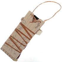 Handmade by Navajo Roxie Platero