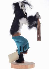 Zuni Indian Doll 19024