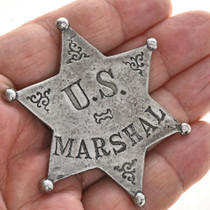 Old West Style Replica Badge 28996