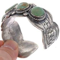 Southwest Turquoise Bracelet 25305