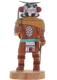 Hopi Ogre Kachina 27273