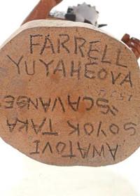 Hopi Farrell Yuyaheova 27273